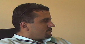 Marcelo_sh 42 years old I am from Belo Horizonte/Minas Gerais, Seeking Dating with Woman