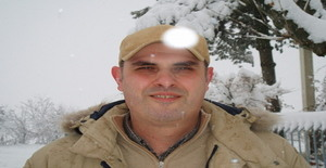 Merlino692 46 years old I am from Alessandria/Piemonte, Seeking Dating Friendship with Woman