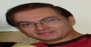 Gusfarao 47 years old I am from Quito/Pichincha, Seeking Dating Friendship with Woman