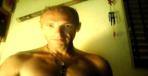 Asbeel 43 years old I am from Sevilla/Andalucia, Seeking Dating Friendship with Woman