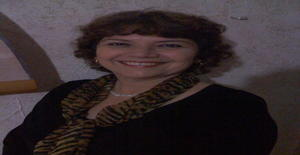 Dulcina 64 years old I am from Monterrey/Nuevo Leon, Seeking Dating Friendship with Man