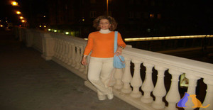 Azahar_sevilla 56 years old I am from Sevilla/Andalucia, Seeking Dating Friendship with Man