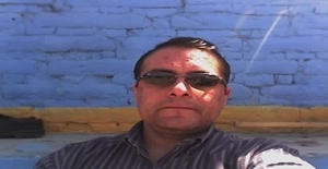 Paul_35 47 years old I am from Tacna/Tacna, Seeking Dating Friendship with Woman