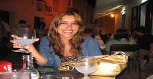 Mujer_bonita64 54 years old I am from Madrid/Madrid, Seeking Dating Friendship with Man