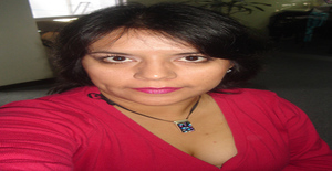Marla29 48 years old I am from Mexico/State of Mexico (edomex), Seeking Dating Friendship with Man
