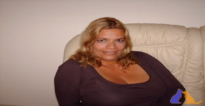 Soficaricia 51 years old I am from Caracas/Distrito Capital, Seeking Dating Friendship with Man