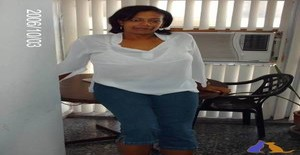 Graci90 53 years old I am from Ciudad de la Habana/la Habana, Seeking Dating Friendship with Man