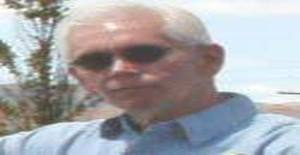 Poamerican 66 years old I am from Porto Alegre/Rio Grande do Sul, Seeking Dating with Woman