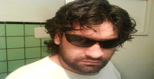 Jack1973ar 45 years old I am from Buenos Aires/Buenos Aires Capital, Seeking Dating Friendship with Woman