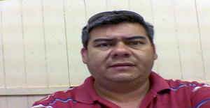 Cagodo 54 years old I am from Pedro Juan Caballero/Amambay, Seeking Dating Friendship with Woman