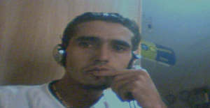 Rachid-spanch 45 years old I am from Almuñecar/Andalucia, Seeking Dating Friendship with Woman