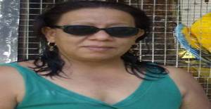 Margarita00 61 years old I am from el Tigre/Anzoategui, Seeking Dating Friendship with Man