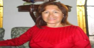 Chanellye 66 years old I am from Lima/Lima, Seeking Dating Friendship with Man