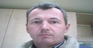 Bello64 54 years old I am from Belluno/Vêneto, Seeking Dating with Woman