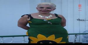 Divamonserrat50 62 years old I am from Guayaquil/Guayas, Seeking Dating Friendship with Man