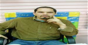 Tigrelito 47 years old I am from Santiago/Región Metropolitana, Seeking Dating Friendship with Woman