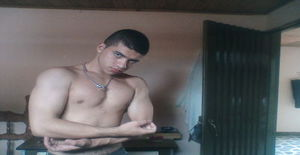 Davidvalle 30 years old I am from Cali/Valle Del Cauca, Seeking Dating Friendship with Woman