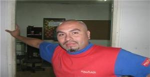 Angel197601 42 years old I am from Santiago/Region Metropolitana, Seeking Dating Friendship with Woman