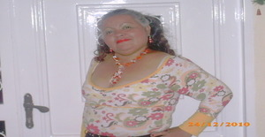 Alcida44 56 years old I am from Cabimas/Zulia, Seeking Dating Friendship with Man