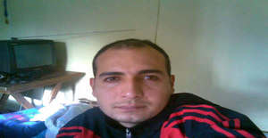 Fredjov76 41 years old I am from Caracas/Distrito Capital, Seeking Dating Friendship with Woman