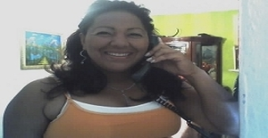Arcismilagros 51 years old I am from Valencia/Carabobo, Seeking Dating Friendship with Man