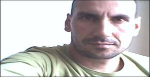 Anjosensual33 47 years old I am from Porto/Porto, Seeking Dating Friendship with Woman