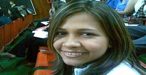 Colerika 34 years old I am from Maracaibo/Zulia, Seeking Dating Friendship with Man