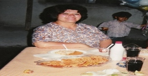 Sonrisa98 57 years old I am from Celaya/Guanajuato, Seeking Dating Friendship with Man