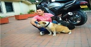 Cesarym 32 years old I am from Villavicencio/Meta, Seeking Dating Friendship with Woman