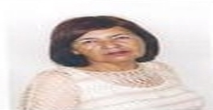 Maulinasolitaria 69 years old I am from Santiago/Region Metropolitana, Seeking Dating Friendship with Man