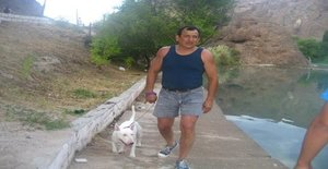 El_cachila 60 years old I am from Puerto Madryn/Chubut, Seeking Dating Friendship with Woman