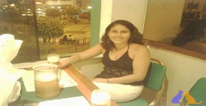 Cecisincera29 41 years old I am from Lima/Lima, Seeking Dating Friendship with Man