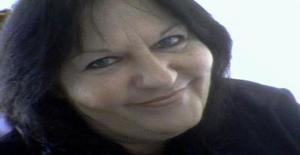 Liacorretora 67 years old I am from São Paulo/Sao Paulo, Seeking Dating with Man