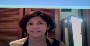 Nancyyadira 54 years old I am from Barranquilla/Atlantico, Seeking Dating Friendship with Man