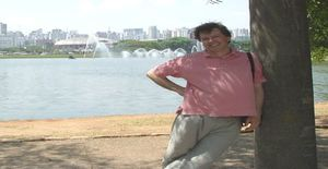 Feruruguay 59 years old I am from Montevideo/Montevideo, Seeking Dating Friendship with Woman