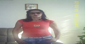 Aninhalua 47 years old I am from Campos Dos Goytacazes/Rio de Janeiro, Seeking Dating Friendship with Man