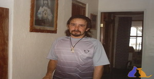 Sargo68 50 years old I am from San José/San José, Seeking Dating Friendship with Woman