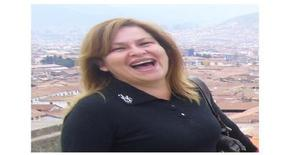 Pame_aqp 55 years old I am from Arequipa/Arequipa, Seeking Dating Friendship with Man