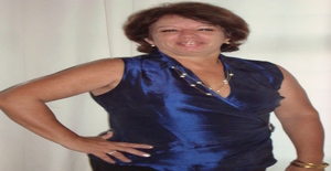 Anny348 60 years old I am from Porto Alegre/Rio Grande do Sul, Seeking Dating Friendship with Man