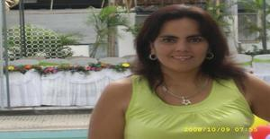 Clariss 43 years old I am from Bogota/Bogotá dc, Seeking Dating with Man