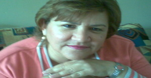 Arhani 55 years old I am from Hermosillo/Sonora, Seeking Dating Friendship with Man