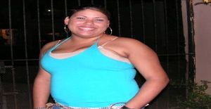 Yanneris 33 years old I am from Santo Domingo/Distrito Nacional, Seeking Dating Friendship with Man