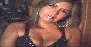 Helena_37 49 years old I am from Melo/Cerro Largo, Seeking Dating Friendship with Man
