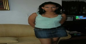 Estivalia 34 years old I am from Santo Domingo/Distrito Nacional, Seeking Dating Friendship with Man