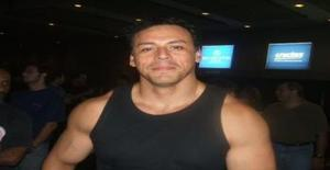 Aletaiba 47 years old I am from Santo André/Sao Paulo, Seeking Dating Friendship with Woman