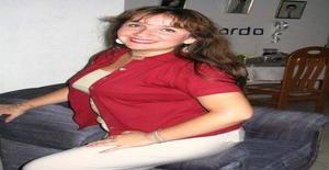 Gatyna 44 years old I am from Lima/Lima, Seeking Dating Friendship with Man
