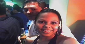 Munecarosy 34 years old I am from Pueblo Nuevo/Chiriqui, Seeking Dating Friendship with Man