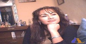 Dulcejazmin 55 years old I am from Guadalajara/Jalisco, Seeking Dating Friendship with Man
