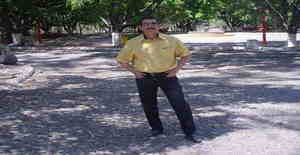 Joe5373 60 years old I am from Morelia/Michoacan, Seeking Dating Friendship with Woman