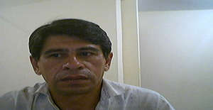Carpy62 55 years old I am from Encarnación/Itapúa, Seeking Dating with Woman
